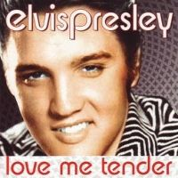 Cover Elvis Presley - Love Me Tender [2007]